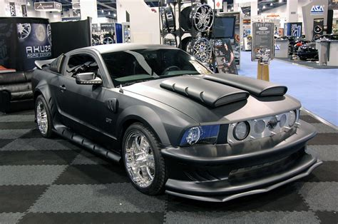 ugliest ford mustang  photo gallery autoblog