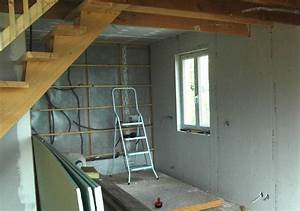 Doubler Un Mur En Placo Sur Rail : poser les rails placo sur les murs p riph riques de ma mob 56 messages ~ Dode.kayakingforconservation.com Idées de Décoration