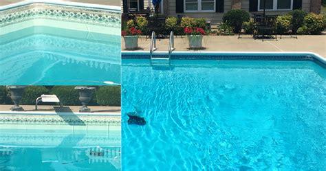 pool borders inc