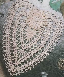 Awesome Rideau Coeur Au Crochet Ideas Amazing House Design ...