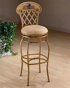 Rooster, Swivel, Counter, Stool, Country, Be, -, Walmart, Com