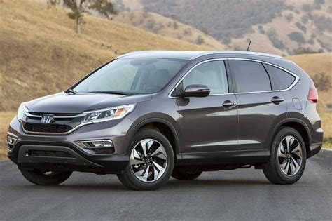 suv honda used 2015 honda cr v for sale pricing features edmunds