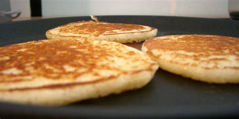 sucrissime pancakes