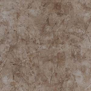 Shop Style Selections Brown Ceramic Marble Floor Tile ...
