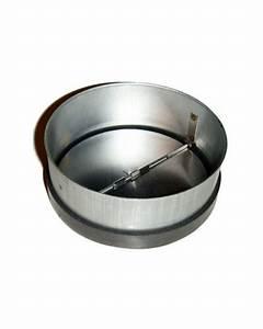 Clapet Anti Retour Hotte : clapet anti retour antirefouleur 125 mm pour hotte de ~ Melissatoandfro.com Idées de Décoration