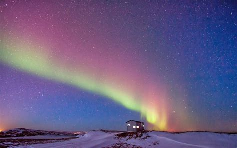 how often can you see the northern lights iceland 24 iceland travel and info guide northern