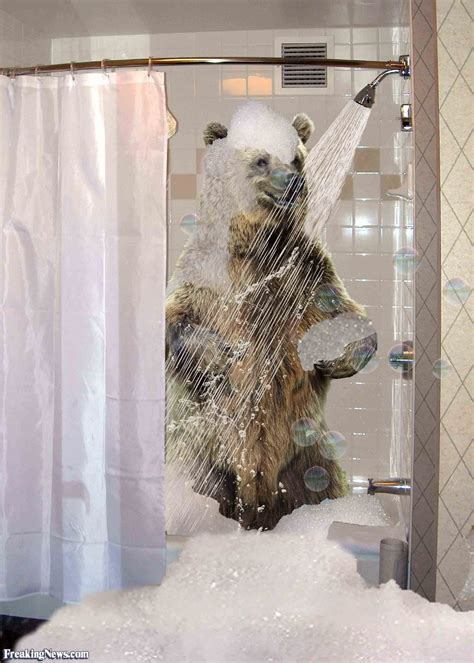 In The Shower by Shower Pictures Freaking News