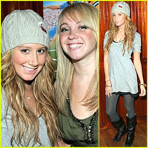 ashley tisdale times  ashley tisdale jennifer