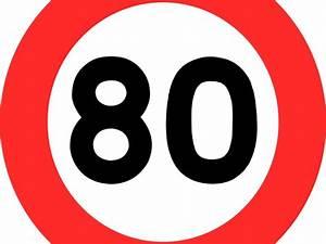 Vitesse A 80km H : vous avez aim le 80 km h sur le p riph rique vous allez l adorer sur la route ~ Medecine-chirurgie-esthetiques.com Avis de Voitures