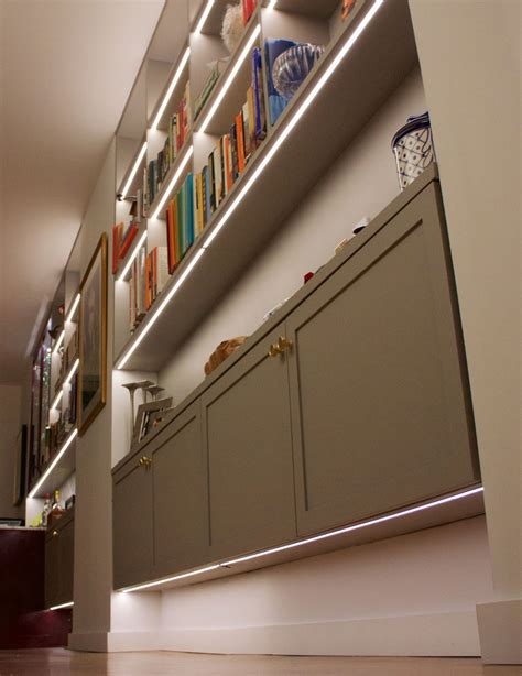 Shelf Lighting by Gallery Diode Led