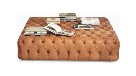 un chesterfield pour un look capitonn 233