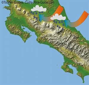 Costa Rica's Cloud Forest Ecozones