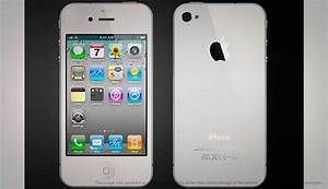 M: Apple iPhone 4 Black
