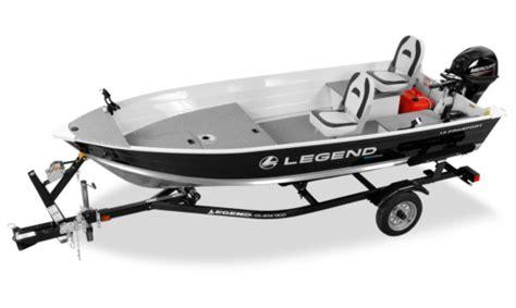 Legend Boat Windshields by Legend Boats Utility Boats Ottawa Legend Boats Utility