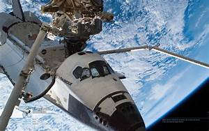 Nasa Space Shuttle Wallpaper (page 2) - Pics about space