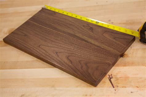 3 Tricks for a Beautiful Walnut Wood Finish – Woodworkers