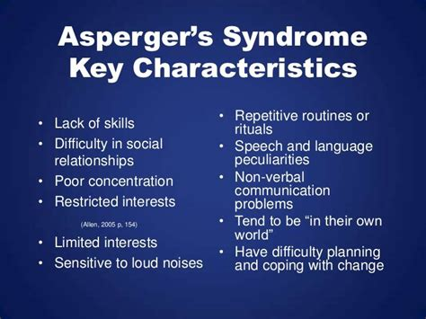 They're just as smart as other folks, but they have more trouble with social skills. Schools for Kids with Aspergers - The SchoolAdvice Network
