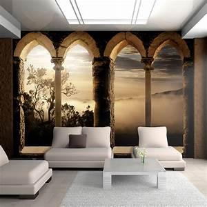 vlies tapete top fototapete wandbilder xxl 400x280 With balkon teppich mit star wars tapete vlies