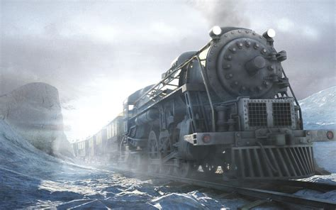 Steam Train Wallpapers