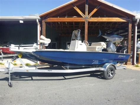 Xpress Boats Lake Wylie by Aluminum Fish Xpress Boats For Sale Boats