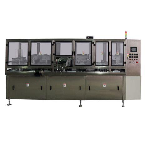 aluminum foil eoe sealing machine exporter  soarmartcom