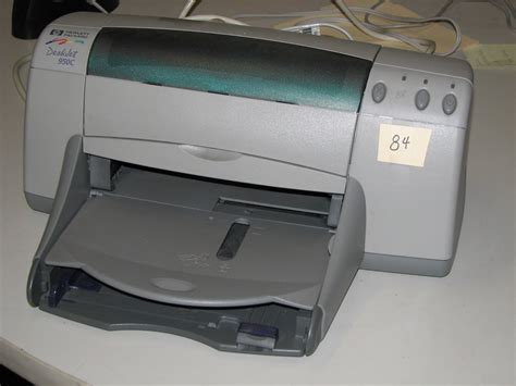 Hp Printer Help Desk by Color And Clarity With The Hewlett Packard Deskjet
