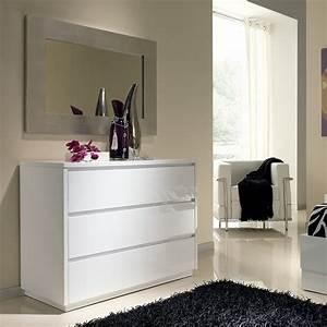 meuble pour cave a vin 17 commode blanc laque modern aatl With vernis blanc pour meuble