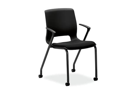 motivate stacking chairs hmg2 hon office furniture