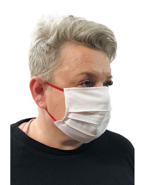 Maska za lice - paket - 10 kom - Fotex