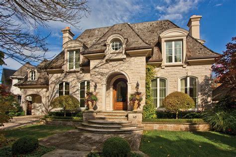 Classic Home : Home Builders Toronto