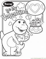 Barney Pages Coloring Friends Printable Colouring Halloween Dinosaur Bj Coloringpages101 Getcoloringpages Coloringhome Template Popular sketch template