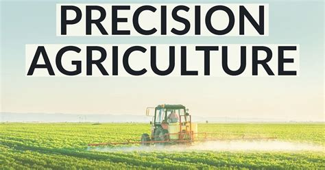 Precision Agriculture Market - Industry Analysis, Size ...
