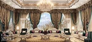 Ingenious Ideas To Design Contemporary Majlis Inspired By