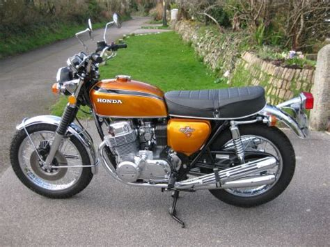 honda cb750k2 four usa 1972 from jim hendry