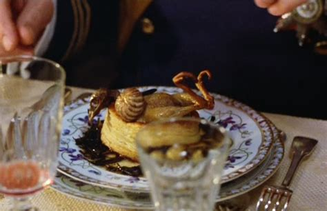 babette cuisine when food becomes a affair babette s feast 1987