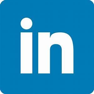 Linkedin, social icon | Icon search engine