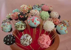 Cake Pop Teig : cake pops rezept mit bild von nadine w ~ Orissabook.com Haus und Dekorationen