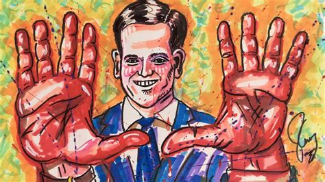 Jim Carrey's most controversial paintings - YouTube