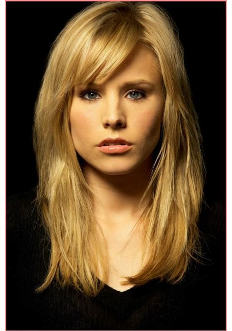 Popular Haircuts women8217s shoulder length hairstyles