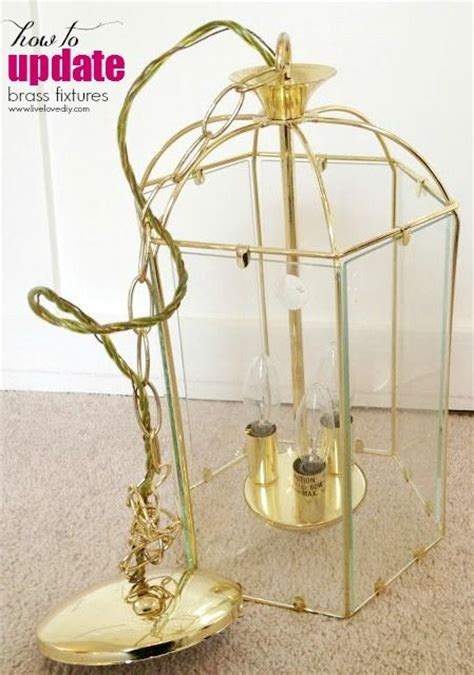 Refinishing Brass Bathroom Fixtures by Thrift Store Furniture Makeovers How To Spray Paint