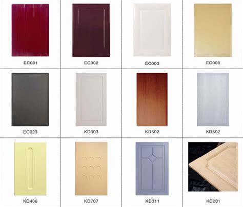 types of kitchen cabinets materials best material for modular kitchen with very good quality