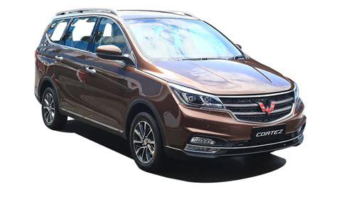 Gambar Mobil Wuling Cortez bandingkan mobil wuling cortez 1 8 c a t rajamobil