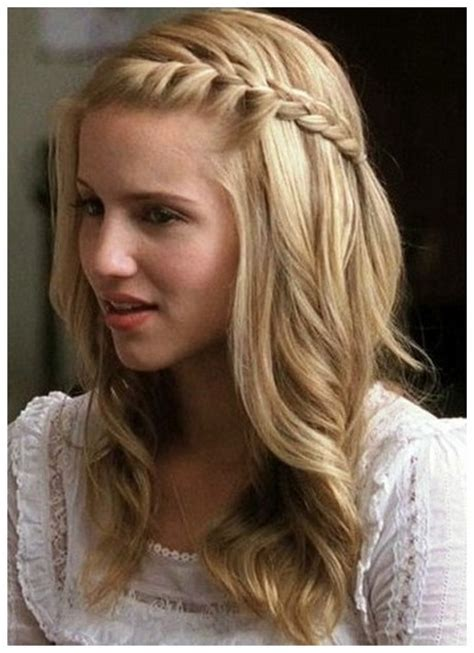 Plait Hairstyles For Hair by Plait Hairstyles For Hair