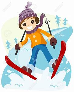 cute skiing clipart 20 free Cliparts   Download images on ...
