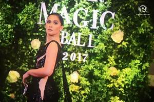Star Magic Ball 2017: Who went solo?
