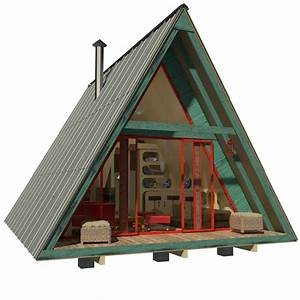 a frame tiny house plans With a frame home design plans