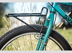 Surly announces new front racks and touring tire at