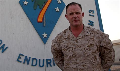 cwo navy lucky number seven marine gunner reflects on combat