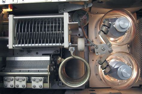 Circuit Diagram Tube Amplifier
