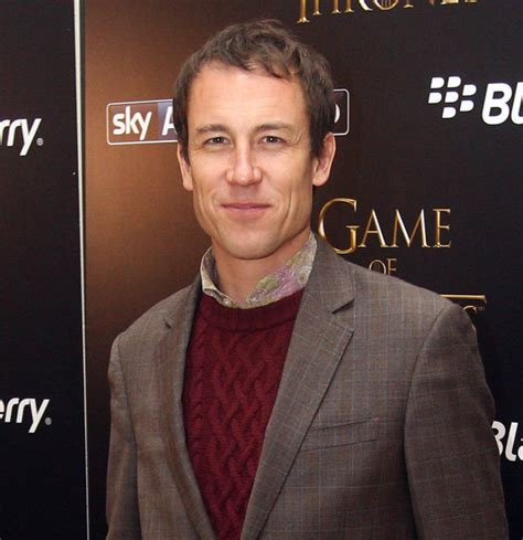 tobias menzies foyle s war rome actor tobias menzies cast in new series outlander